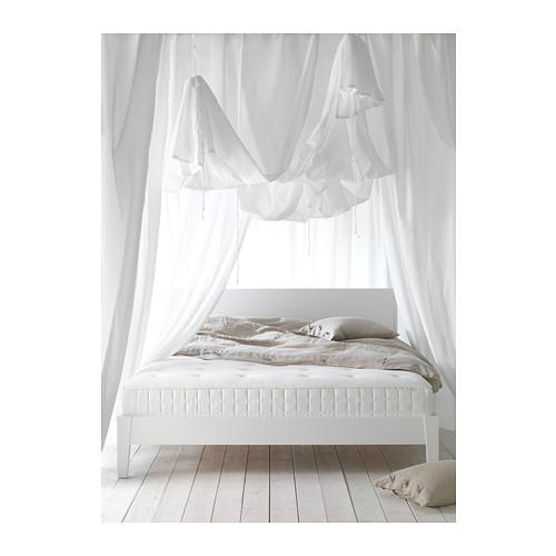 HYLLESTAD colchón muelles ensacados, 160cm