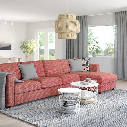 VIMLE sofá 4 plazas