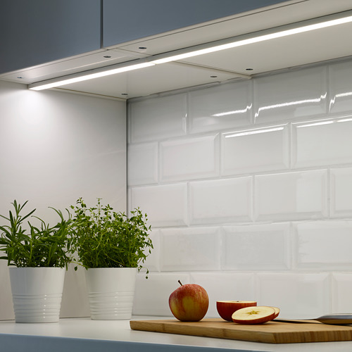 OMLOPP iluminación encimera LED