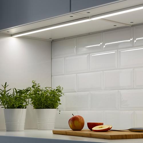 OMLOPP iluminación encimera LED  60cm  3000k