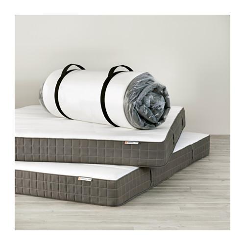MORGEDAL colchón espuma, 160cm
