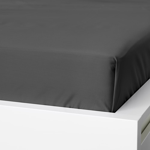 NATTJASMIN sábana, 310 hilos, 140-160 y 180cm