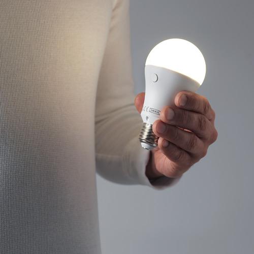 TOSTHULT bombilla LED recargable
