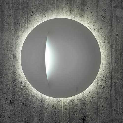 IKEA ART EVENT 2021 lámpara pared