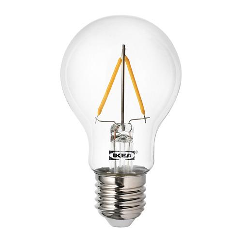 RYET bombilla LED E27 100lumen