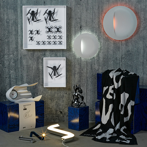 IKEA ART EVENT 2021 lámpara mesa