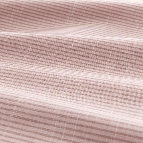 BERGPALM funda nórdica y 2 fundas almohada, 118 hilos, 140-160 y 180cm