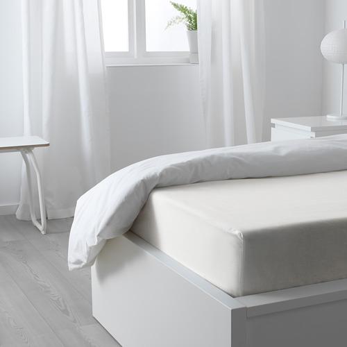 PUDERVIVA sábana bajera ajustable