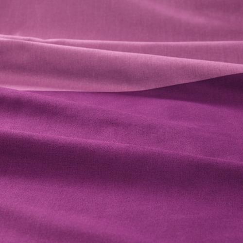 BRUNKRISSLA funda nórdica y 2 fundas almohada, 152 hilos, 140-160 y 180cm