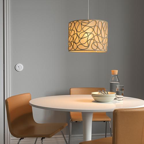 VINGMAST/HEMMA lámpara de techo