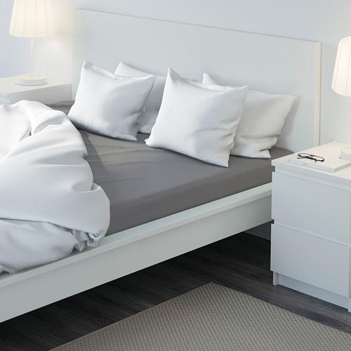ULLVIDE sábana bajera ajustable