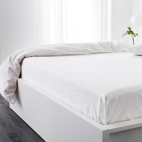 DVALA sábana,  240x260cm, 152 hilos