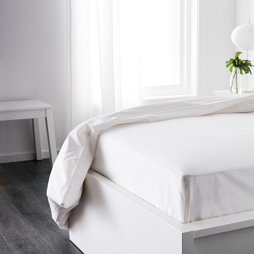 DVALA sábana, 152 hilos, 89-90cm