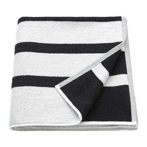 KINNEN toalla de ducha, peso: 500 g/m²