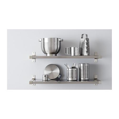 ORDNING soporte para utensilios de cocina, 12cm de diámetro