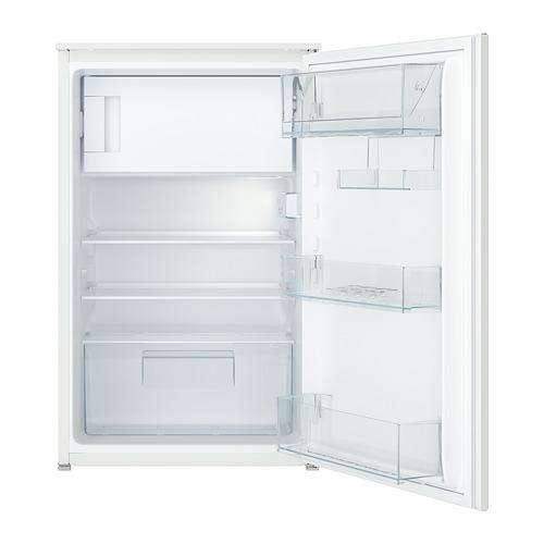 SVALKAS frigo +comp congelador