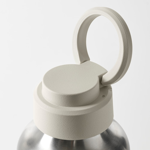 ENKELSPÅRIG botella de agua