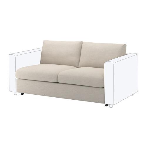 VIMLE funda sofá cama 2