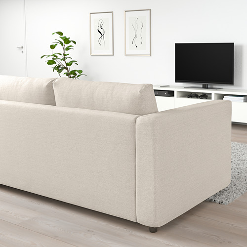 VIMLE sofá 4 plazas esquina
