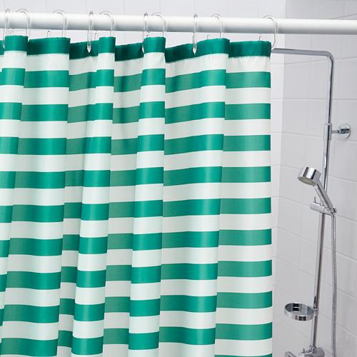 VADSJÖN cortina ducha