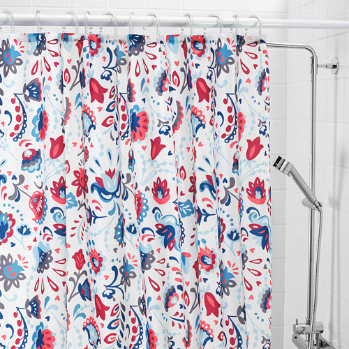 KRATTEN cortina ducha