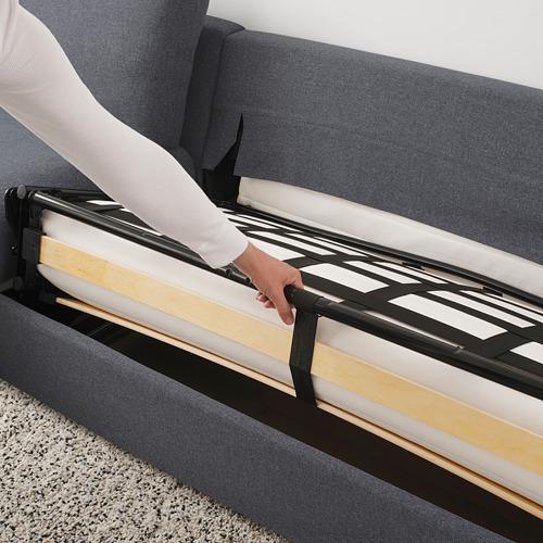 VIMLE sofá cama esquina 5 plazas
