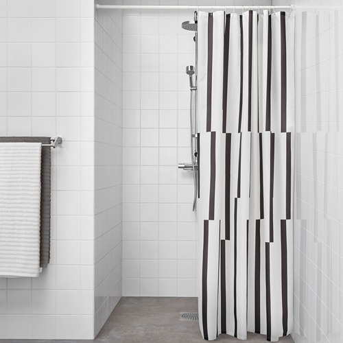 KINNEN cortina ducha