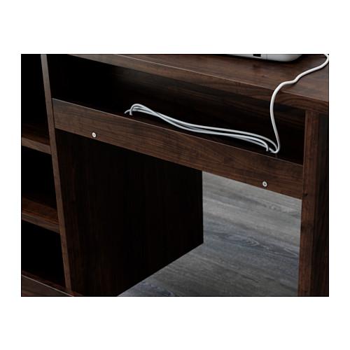 BRUSALI escritorio, 90x52cm