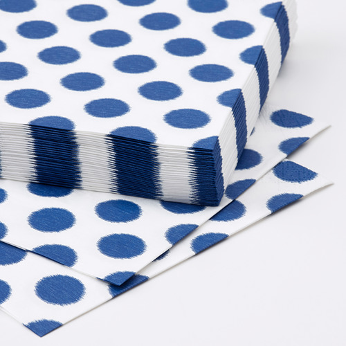 VATTENDANS servilleta de papel