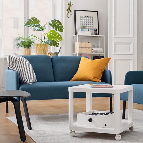 GLOSTAD sofá 2 plazas