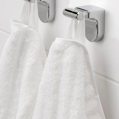 FLODALEN toalla de mano, peso:700 g/m²