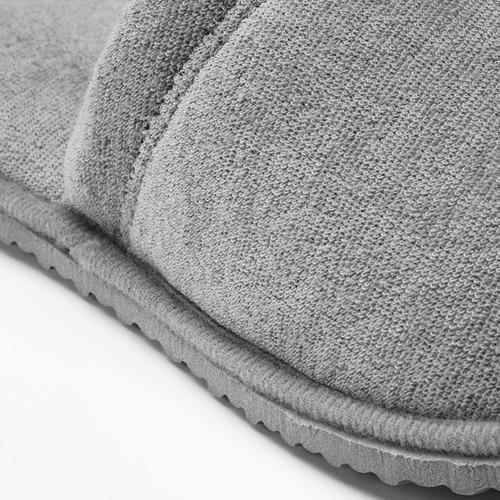 TÅSJÖN pantuflas, tamaño s/m