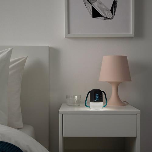 FNURRA despertador con función luminosa