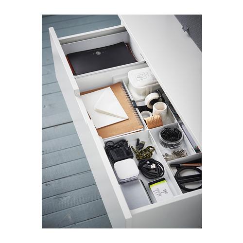 KUGGIS accesorio con 8 compartimentos