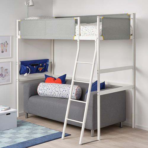 VITVAL estructura cama alta