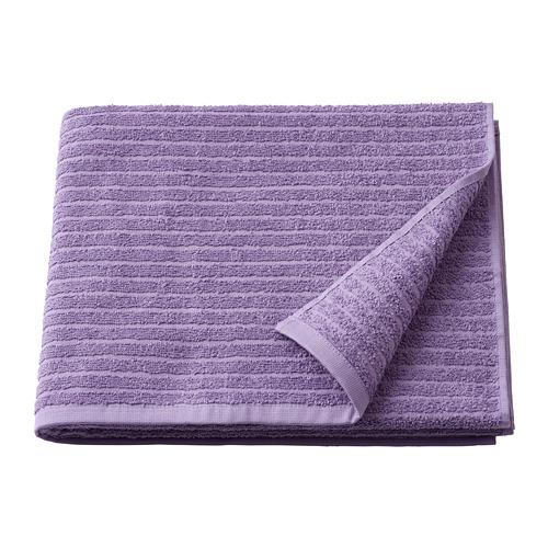 VÅGSJÖN toalla de ducha, peso: 400 g/m²