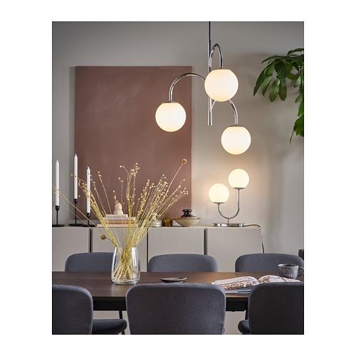 SIMRISHAMN lámpara de mesa