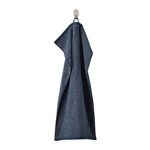 SKUTTRAN toalla de mano, peso:500 g/m²