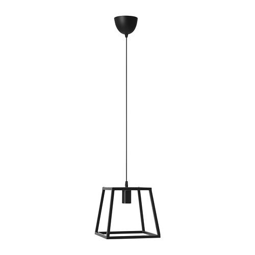 FELSISK lámpara de techo