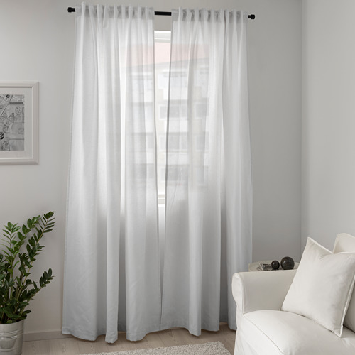 TIBAST cortina, 1par