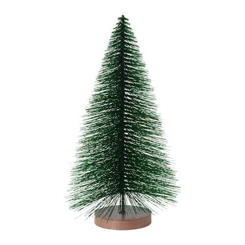 VINTER 2020 árbol de navidad de adorno, 25cm de altura