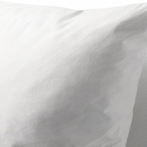 FJÄDRAR relleno para cojín, 65x65cm