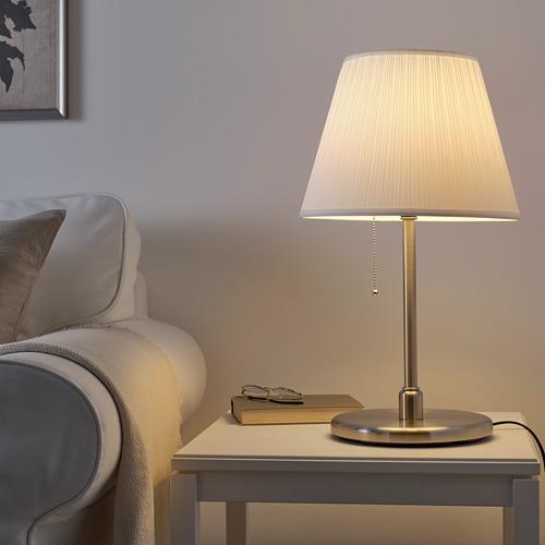 KRYSSMAST pie de lámpara de mesa