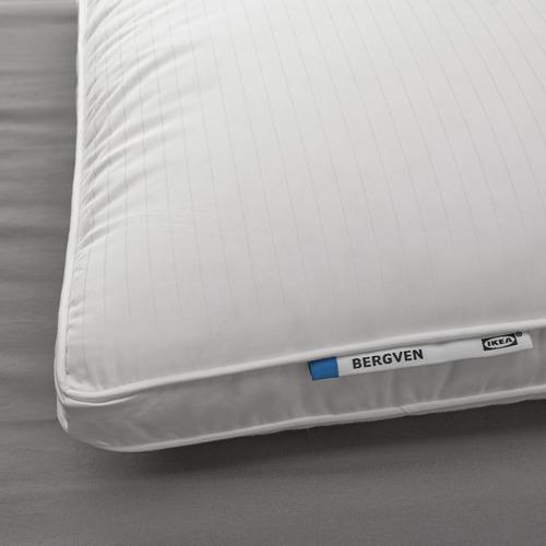 BERGVEN almohada alta, 60cm