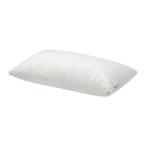 GRÖNAMARANT almohada alta, 80cm