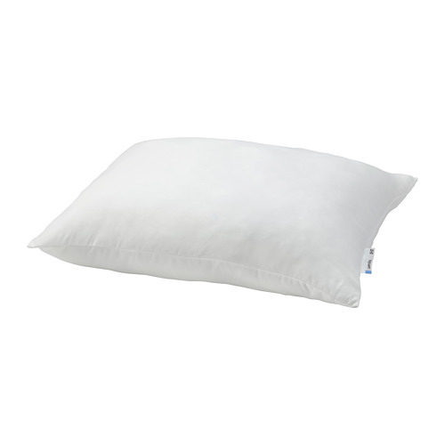 LAPPTÅTEL almohada baja, 60cm