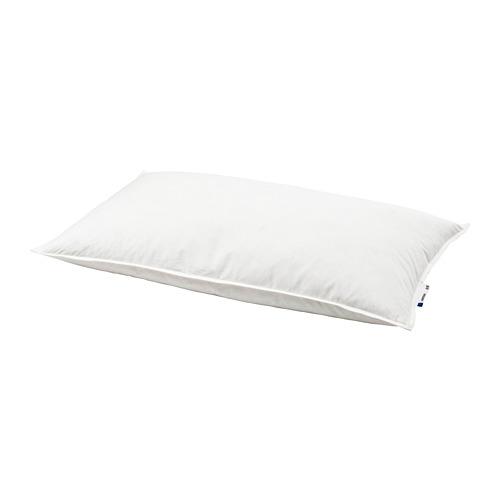 LUNDTRAV almohada alta, 80cm