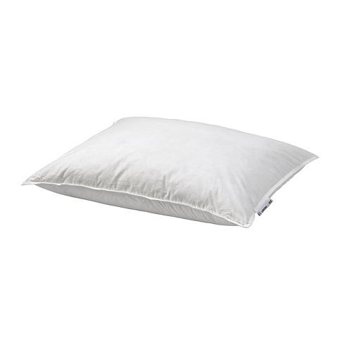 LUNDTRAV almohada baja, 60cm