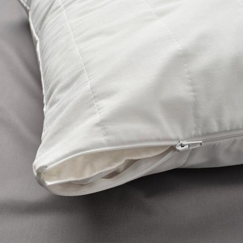LUDDROS funda protectora almohada, 80cm