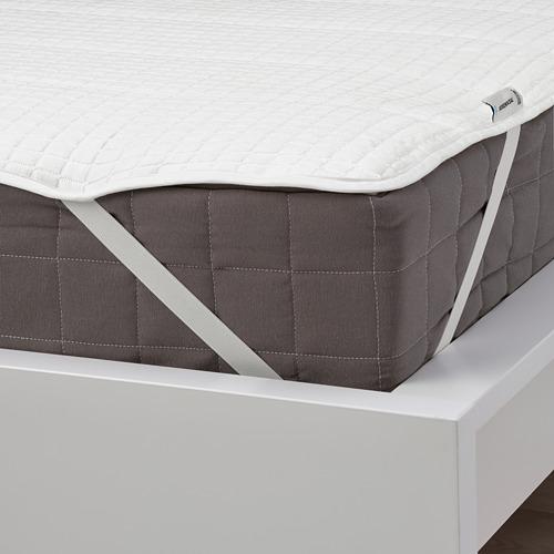ROSENVIAL protector de colchón, 160cm